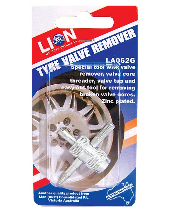 Tyre Valve Remover