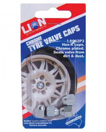 Tyre Valve Caps
