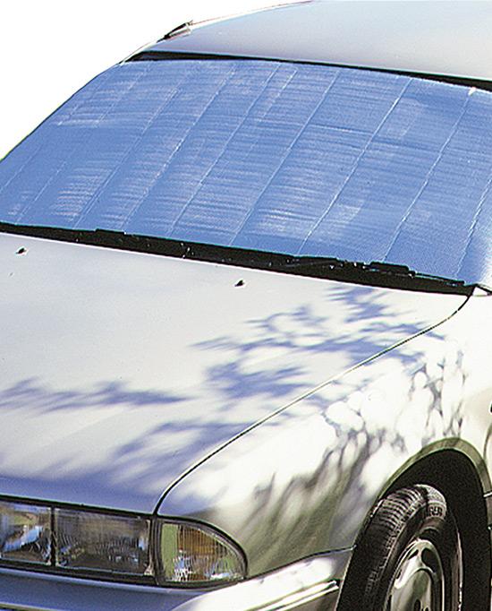 Windscreen Sun Protector