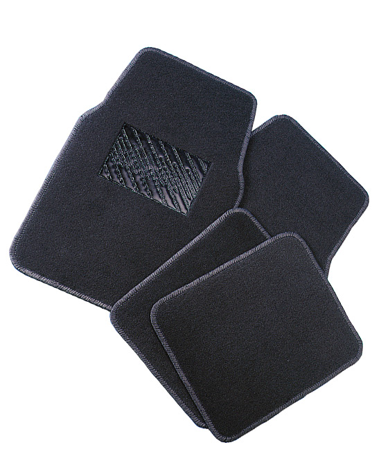 Carpet Mat Set
