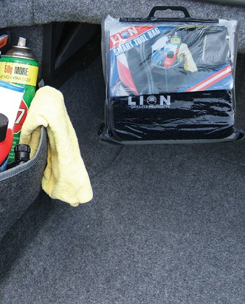 Smart Tool Bag
