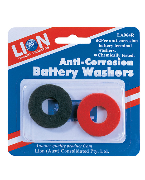 Anti Corrosion Washers