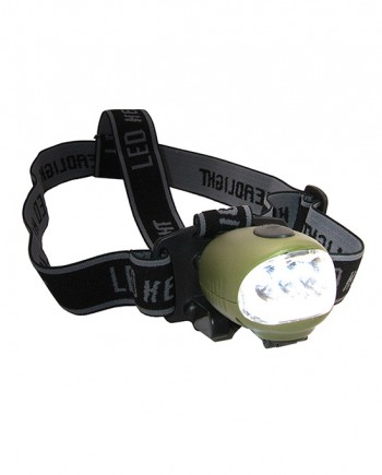 LED Dymo Headlamp