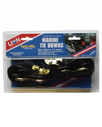 Marine Tie Downs