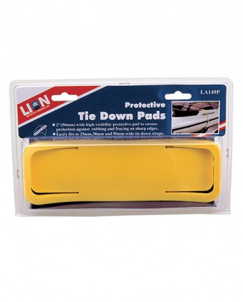 Tie Down Protective Pads