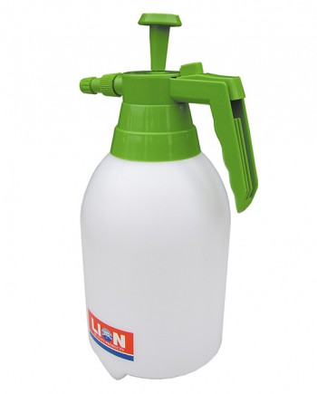 Spray Bottle Pressurised