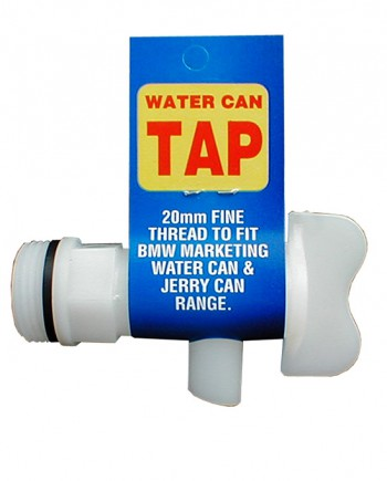 Water Container Tap