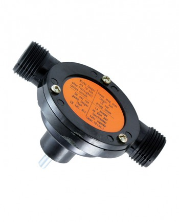 Drill Power Pump