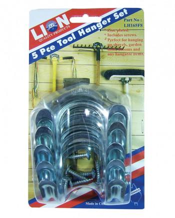 Tool hangers
