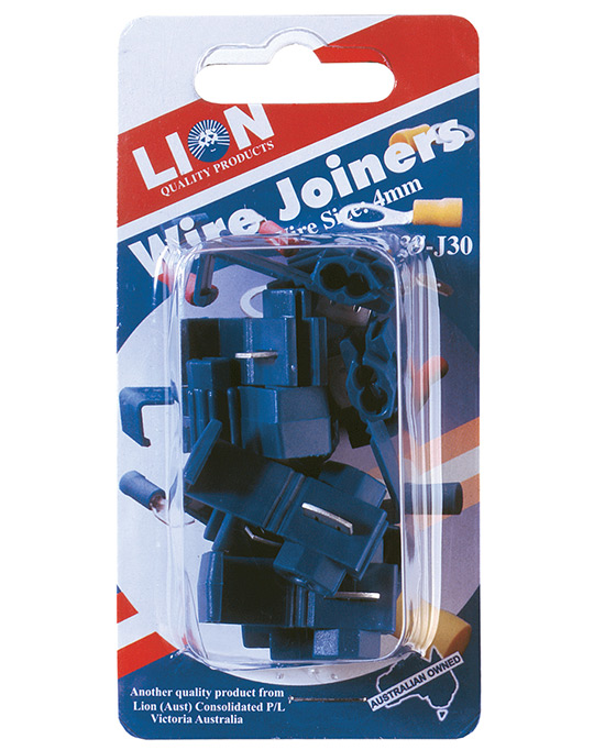 Wire Joiners