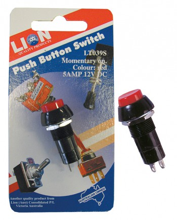 Push Button Switch
