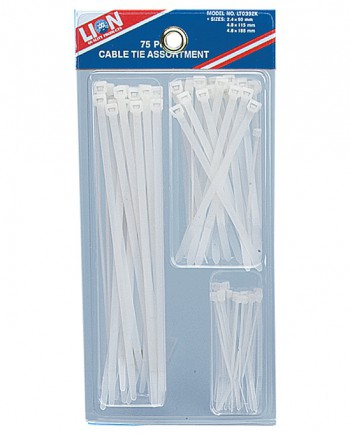 Cable Tie Assortment
