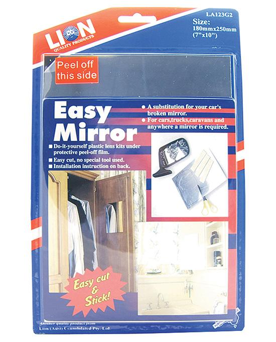 Easy Mirror