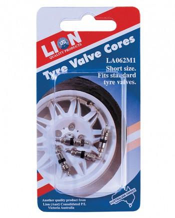 Tyre Valve Cores
