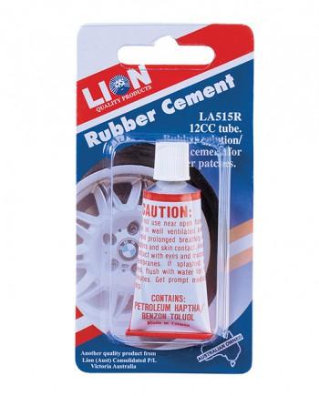 Rubber Cement