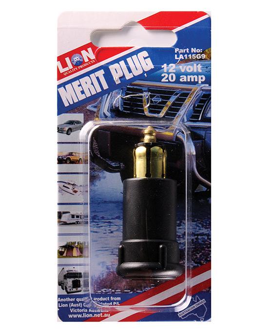 Merit Style Plug