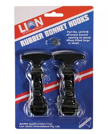 Bonnet Hooks
