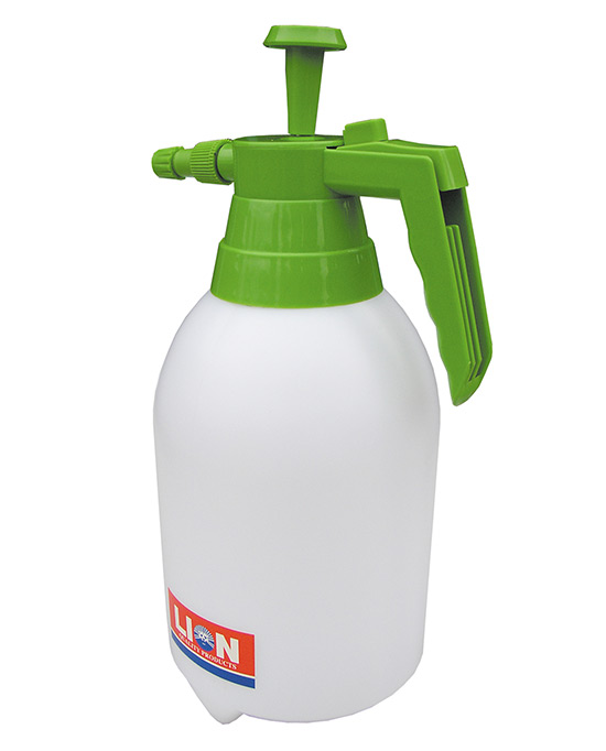 Spray Bottle Pressurised