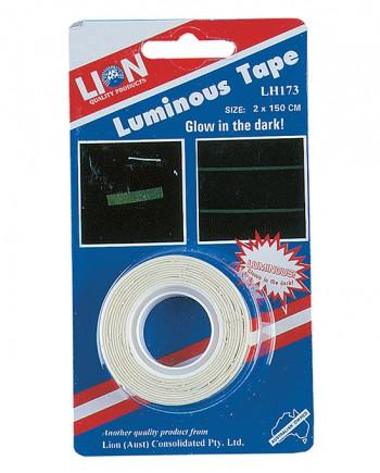 Night Glow Tape