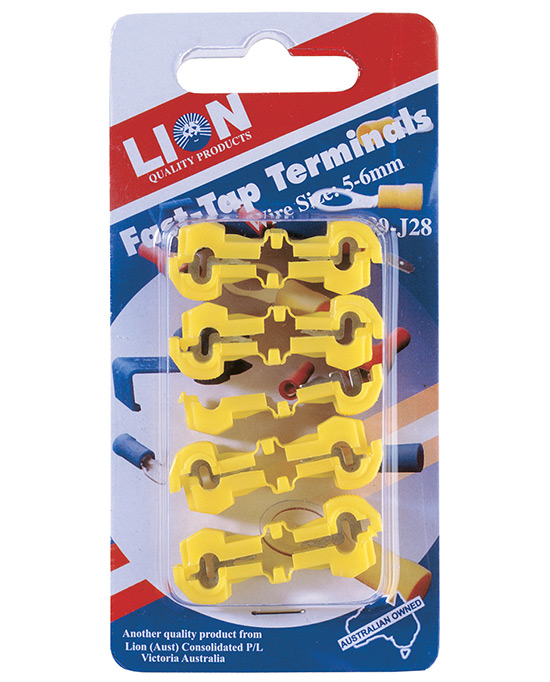 Universal Easy Tap Connectors