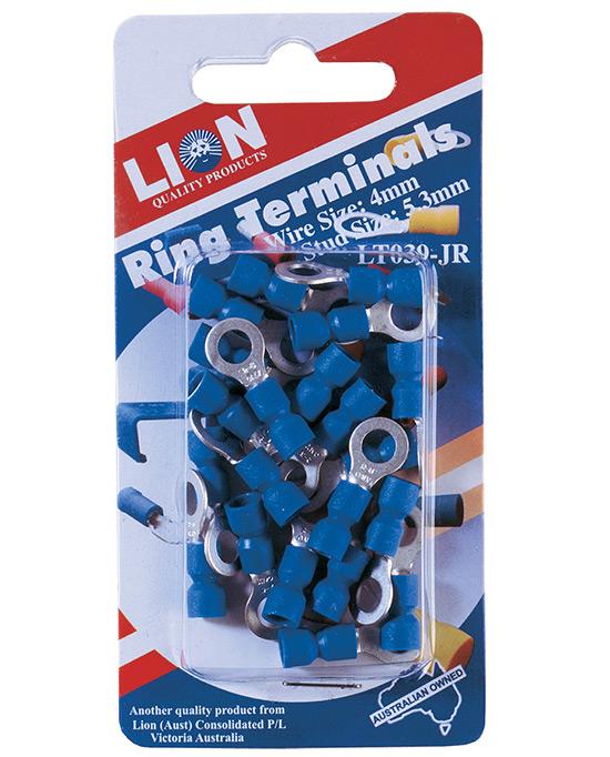 Ring Terminals