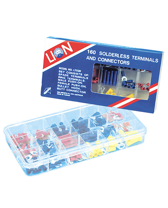 Terminal Assortment Kit