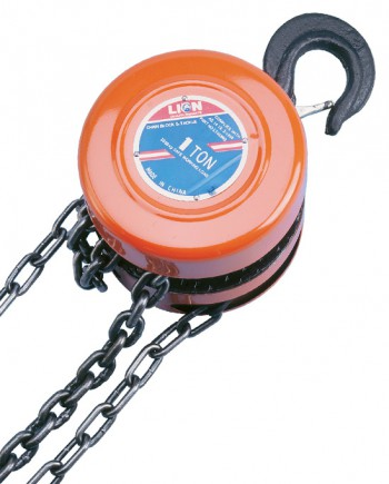 Chain Block and Tackle