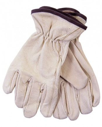 Leather Riggers Gloves