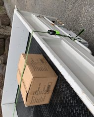 LA145RFXU Smart Ute Anchor INCORRECT RESTRAINT PRACTISE Product Shot